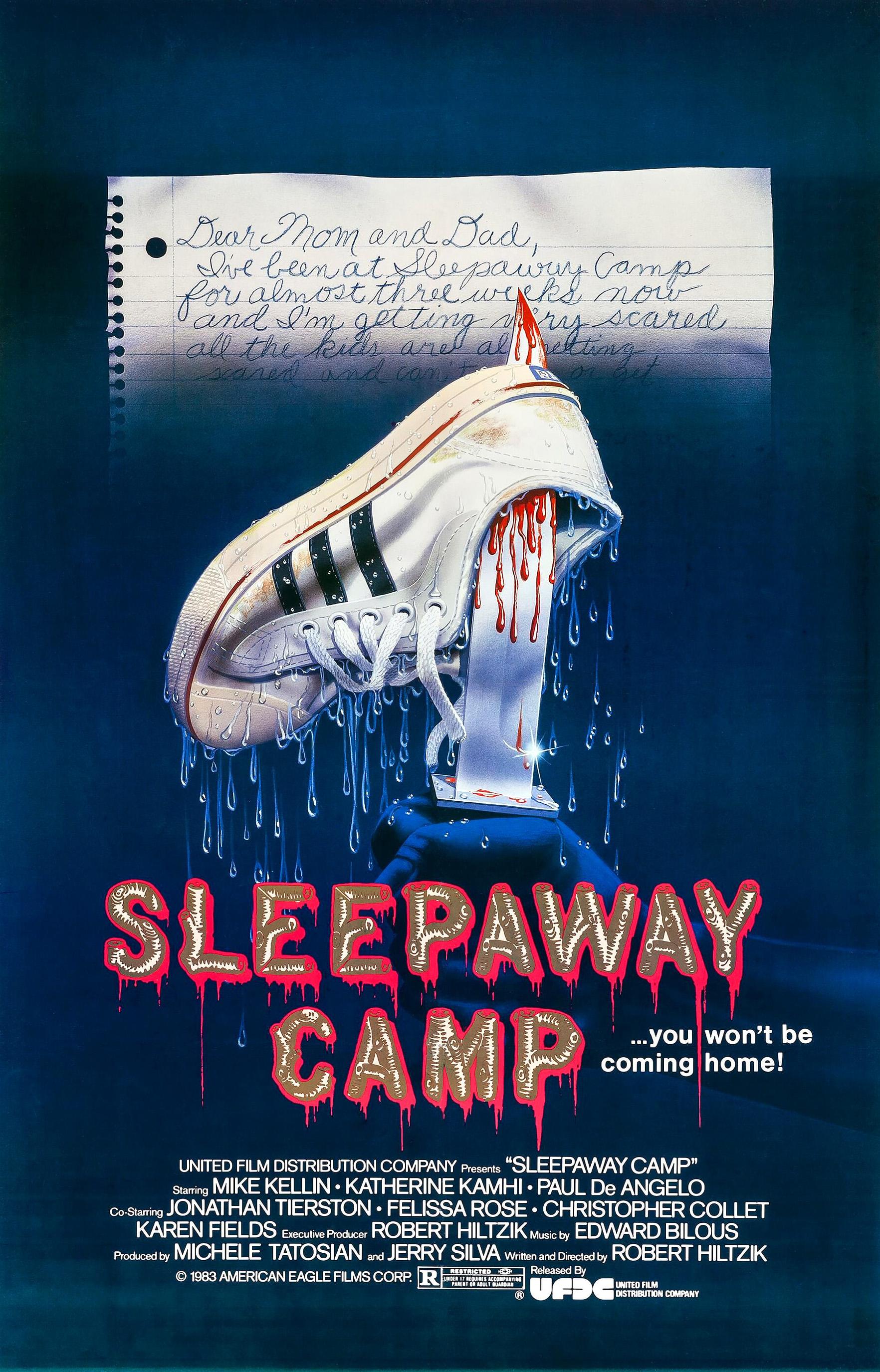 Sleepaway Camp (1983) - IMDb