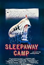 Primary image for Sleepaway Camp