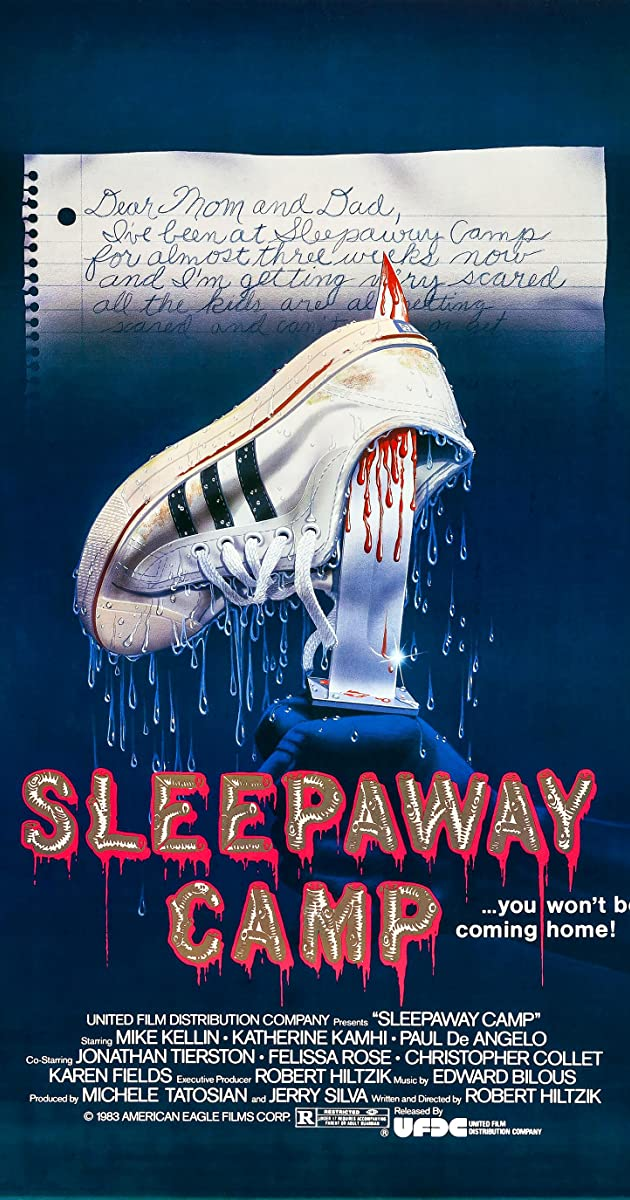Subtitle of Sleepaway Camp