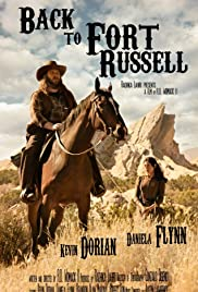Back to Fort Russell Poster