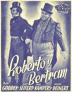 Robert und Bertram Germany