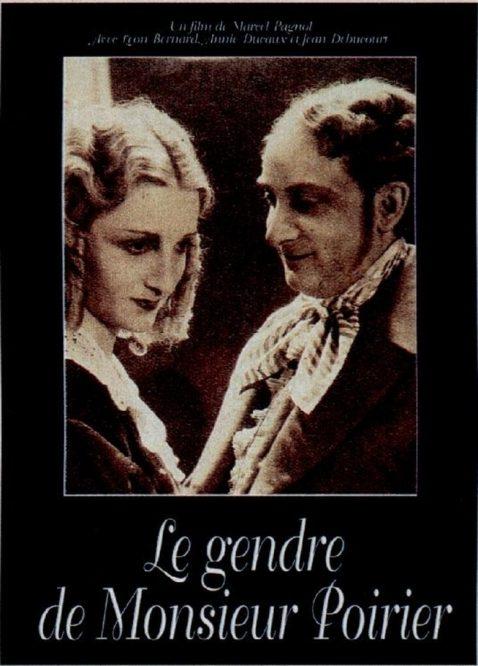 Le gendre de Monsieur Poirier (1933)