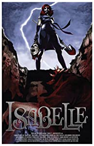 Psp direct movie downloads free The Eyes of Isabelle USA [Quad]