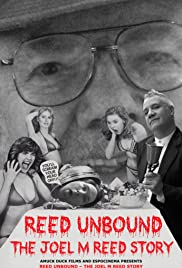 Reed Unbound: The Joel M Reed Story Poster