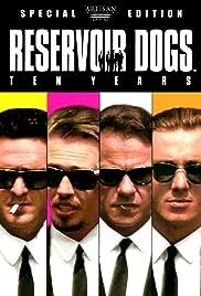 Reservoir Dogs: Deleted Scenes Poster