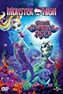 Monster High: Great Scarrier Reef (2016) Poster