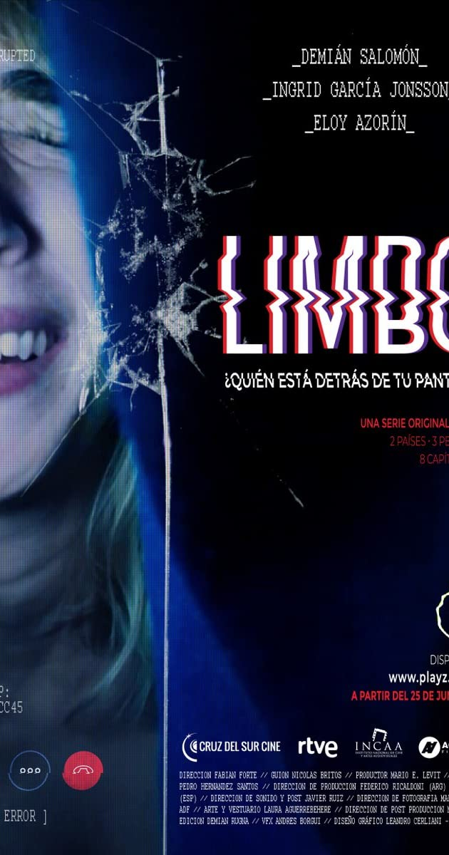 download scarica gratuito Limbo o streaming Stagione 1 episodio completa in HD 720p 1080p con torrent