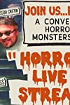 Actor and Count Crowley Comic Book Creator David Dastmalchian to Host Horror Host Live (Dead) Stream Panel on July 5th, Watch the Trailer