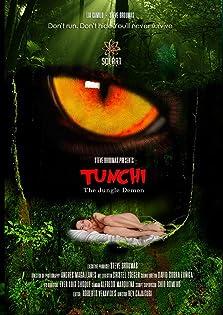 The Jungle Demon (2021)