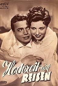 Hochzeit auf Reisen (1953)
