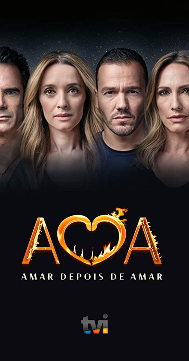 descarga gratis la Temporada 1 de Amar Depois de Amar o transmite Capitulo episodios completos en HD 720p 1080p con torrent