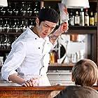 Yung Ngo in Rettet Raffi! (2015)