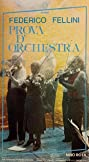 Orchestra Rehearsal (1978) Poster