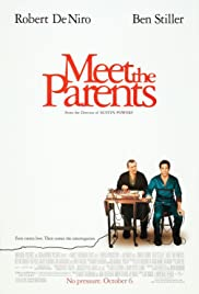 Meet the Parents (2000) Poster - Movie Forum, Cast, Reviews