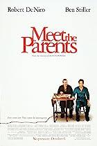 Meet the Parents (2000) Poster