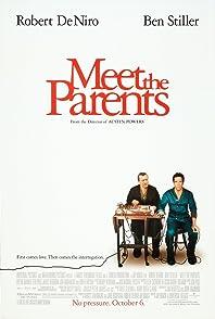 Meet the Parentsเขยซ่าส์ พ่อตาแสบ