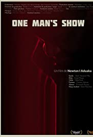 Download One Man's Show (2013) Movie