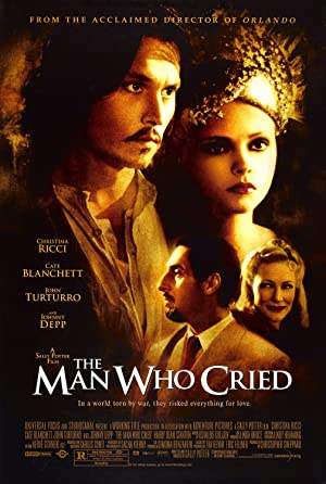 The Man Who Cried full movie streaming