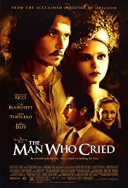 The Man Who Cried (2000) Poster - Movie Forum, Cast, Reviews