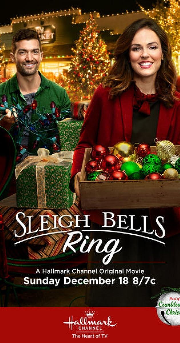 Sleigh Bells Ring (TV Movie 2016) - IMDb