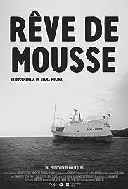Rêve de Mousse Poster