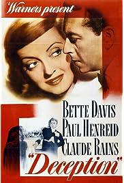 Download Deception (1946) Movie