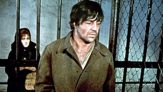The Fixer (1968)