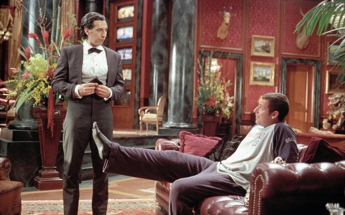 Mr Deeds 2002