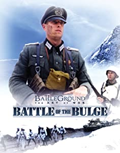 The notebook movie to download The Battle of the Bulge [hd1080p]