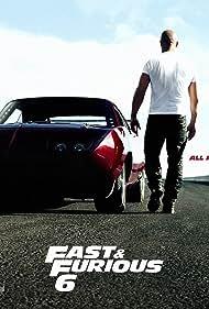 Fast & Furious 6: Take Control (2013)
