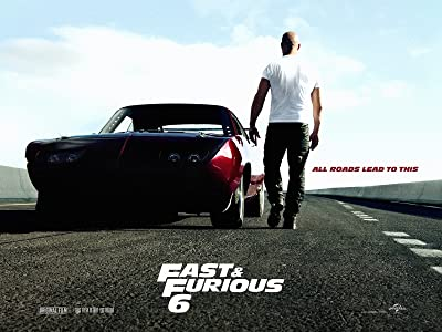 Watch film movies Fast \u0026 Furious 6: Take Control by Justin Lin [Mpeg]