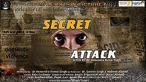 Secret Attack movie, song and  lyrics