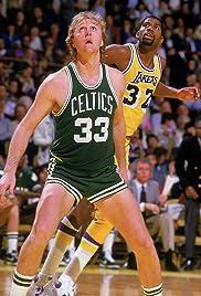 The 1984 NBA Finals Poster