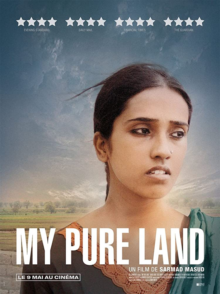 My Pure Land (2017) Urdu 720p HDRip x264 750MB