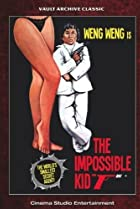 The Impossible Kid of Kung Fu (1982) Poster