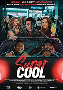 Supercool (2021)