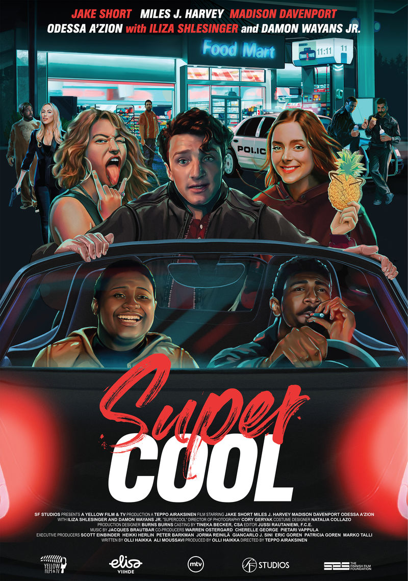 Download Supercool (2021) Tamil Dubbed (Voice Over) & English [Dual Audio] CAMRip 720p [1XBET] Full Movie Online On 1xcinema.com