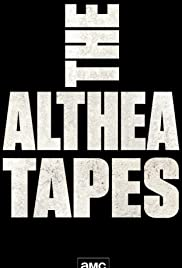 Fear the Walking Dead: The Althea Tapes Poster