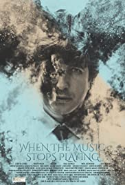 When the Music Stops Playing Poster
