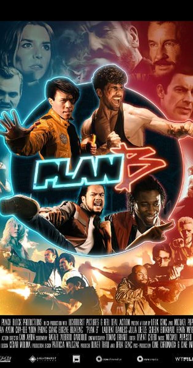 Plan B 3 movie full hd 1080p download