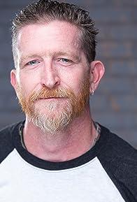 Primary photo for Andy Mackenzie