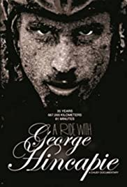 A Ride with George Poster