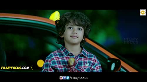 Balu (Sai Dharma Tej ), a cab driver, gets involved in a fight against the mafia when he comes across a child that the mob wants dead.