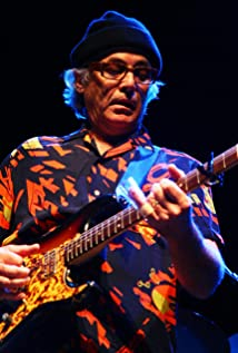 Ry Cooder Picture