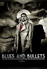 Blues and Bullets Poster