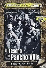 El tesoro de Pancho Villa (1935)