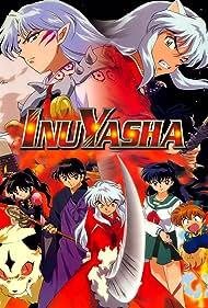 Inuyasha (2002) Poster - TV Show Forum, Cast, Reviews