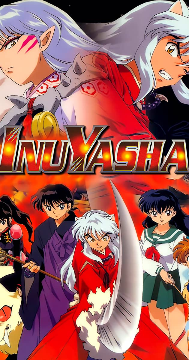 Inuyasha Tv Series 20002004 Moneca Stori As Kagome Higurashi Imdb