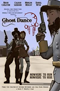 Library movie downloads Ghost Dance Canada [mov]