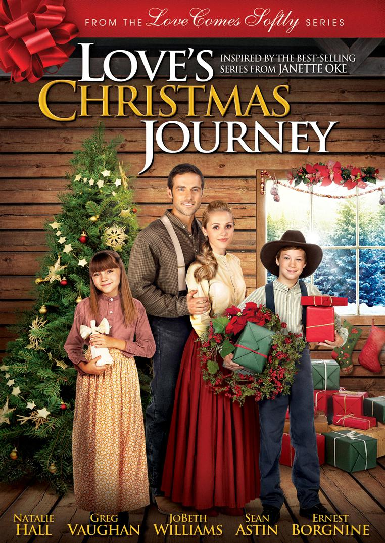 Love\'s Christmas Journey (TV Movie 2011) - IMDb